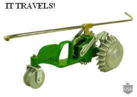 Best Seller National Model B3 Walking Sprinkler