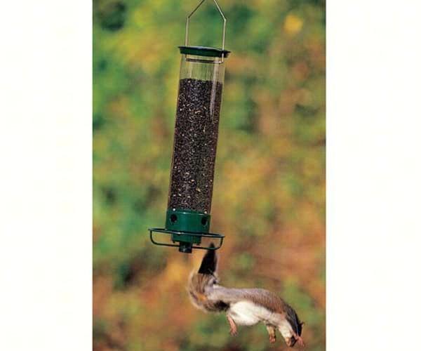 Droll Yankees Flipper Bird Feeder
