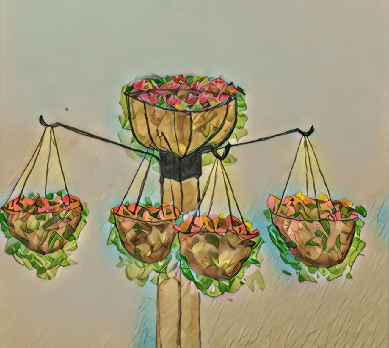 flowerpotsketch