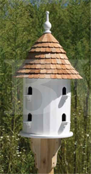 Cheap wooden sheds 10 x 8 bird houses designs amish made for Classic bird houses